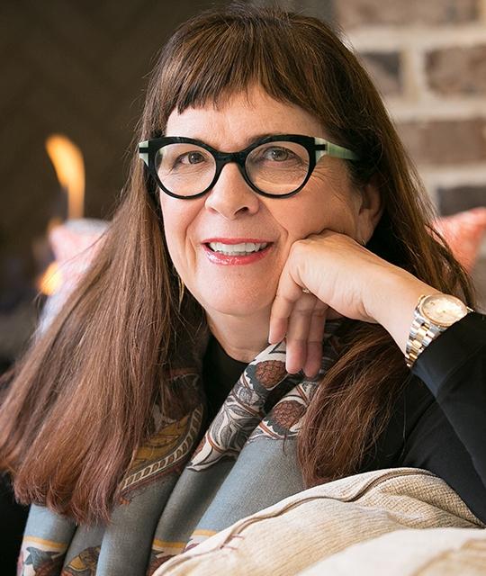 Pamela Reiland, MBA