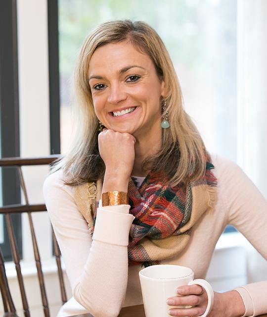 Rebecca L. Muckelvaney, ACI